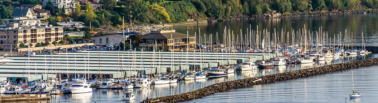Classic Yachts Brokerage - Boat Dock Directions